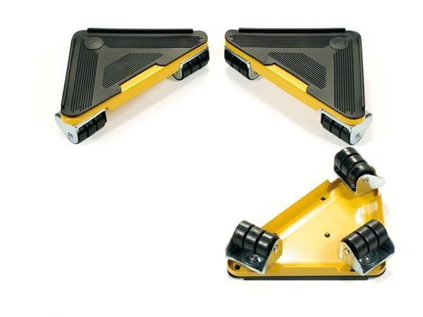 Bekend Meubelroller kopen bij de specialist | Steekwagen-verkoper AB24